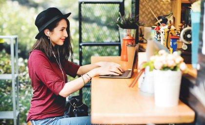 Reforça a tua marca pessoal enquanto freelancer