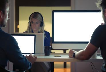 Seis dicas para te manteres focado a trabalhar num cowork