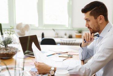 Que questões devem ser colocadas antes de iniciar um negócio?