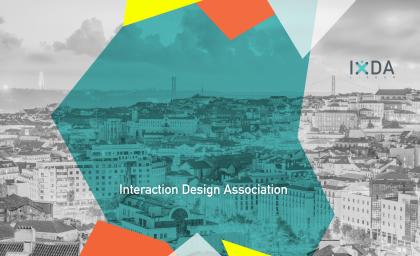 Report IxDA Lisbon Conference 2018