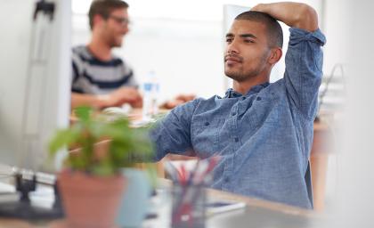 4 Dicas para te manteres motivado durante a procura de emprego