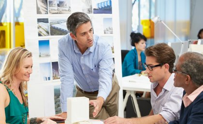 Qual o papel de liderança que um CEO deve exercer?