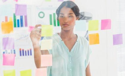 O mindset numa carreira de sucesso
