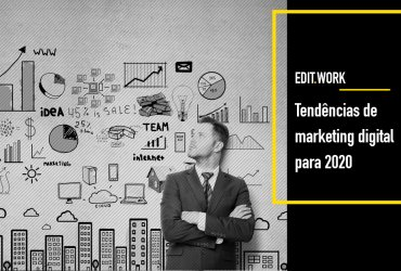 Tendências de marketing digital para 2020