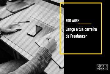 Lança a tua carreira de Freelancer